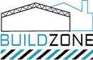 Buildzone Contracting Logo